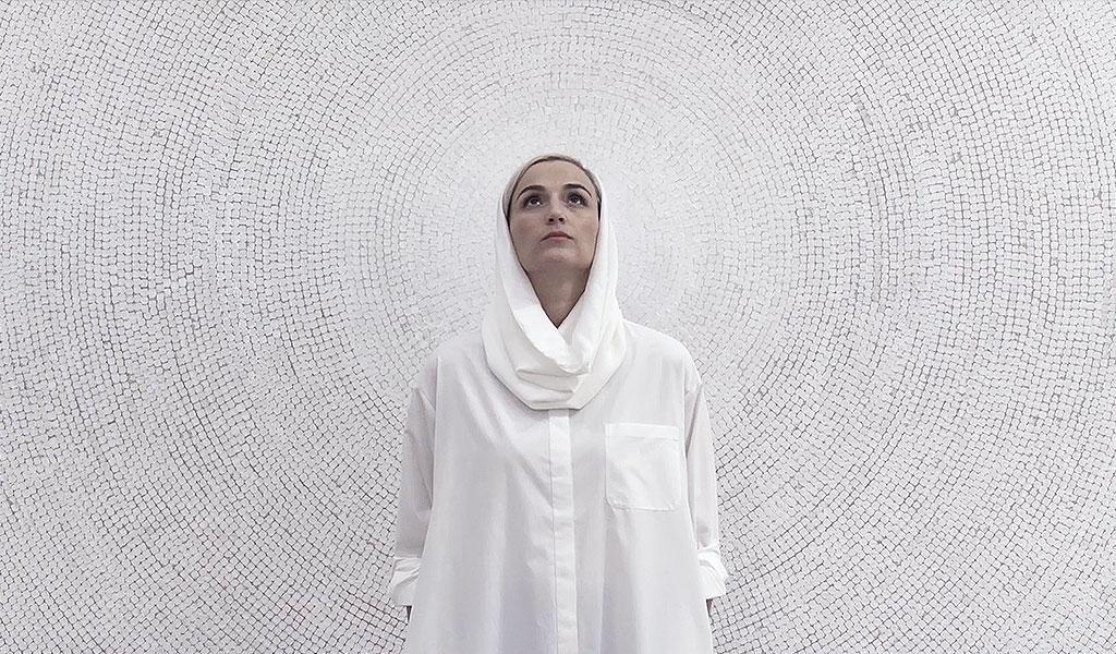 Harper's Bazaar Arabia & Samsung 'Fashion Now Part Three'