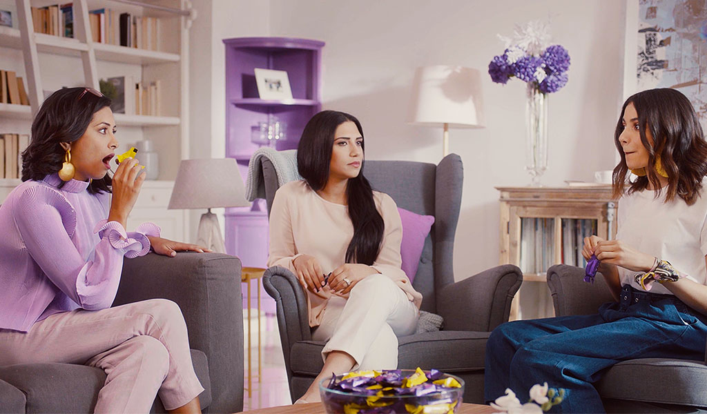 Cadbury Online Video